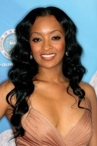 40th NAACP Image Awards - Arrivals
