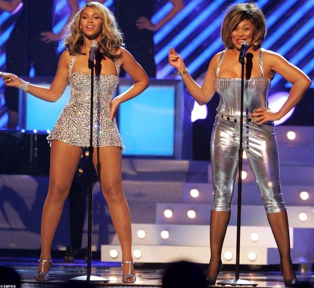 Beyonce-and-Tina-Turner