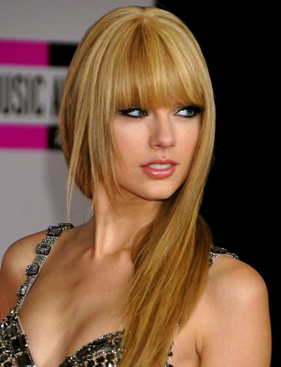 cute-hairstyles-for-long-hair-with-bangs-and-layers
