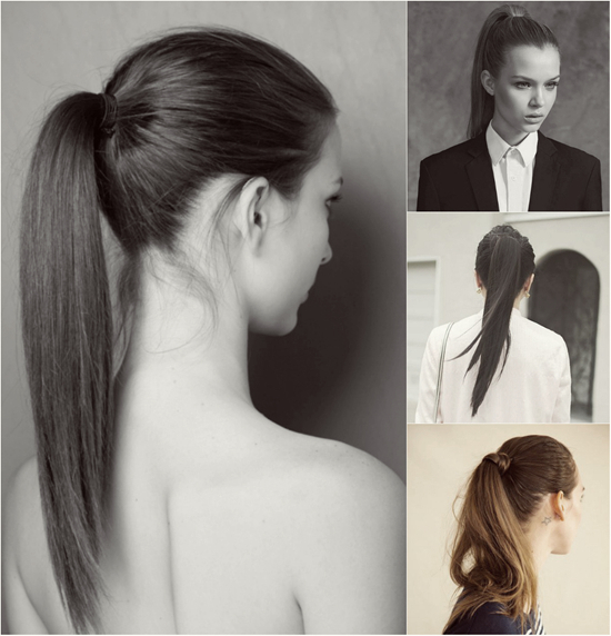 fashion-sleek-ponytail-hairstyles-by-clip-in-sleek-long-straight-human-hair-extensions-