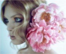 hair-flower