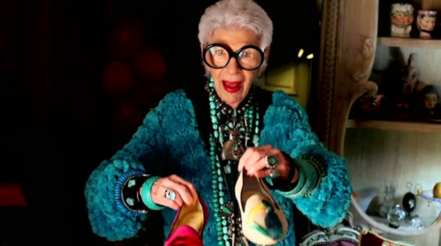 IrisApfel-interview