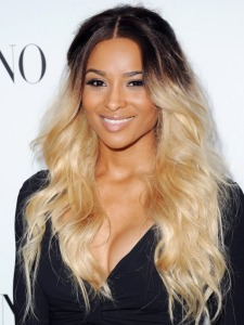 Ombre-Hair-Ciara