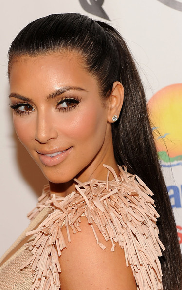 sleek-ponytail-kim
