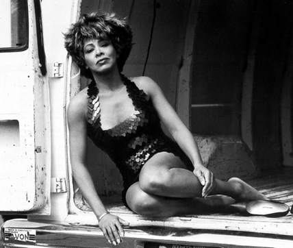 Tina+Turner++Glam