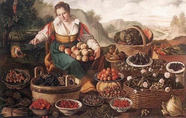 Vincenzo+Campi+%28Italian+painter%2C+c+1536+%E2%80%93+1591%29+The+Fruit+Seller-1
