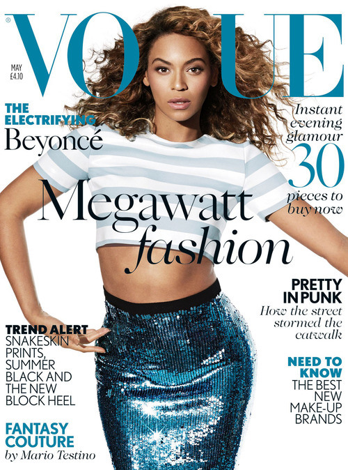 Do You Vogue? – Crown Life Magazine