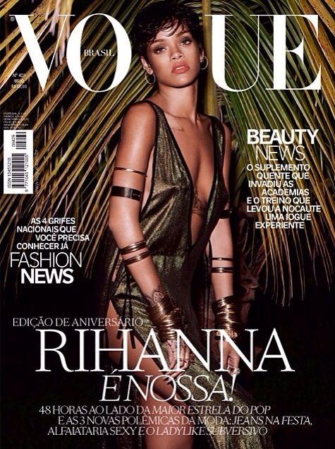 Do You Vogue? – Crown Life Magazine