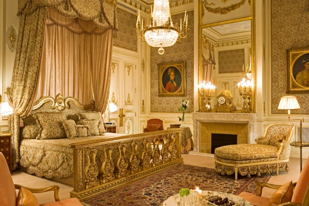 H™tel RITZ Paris - 1720