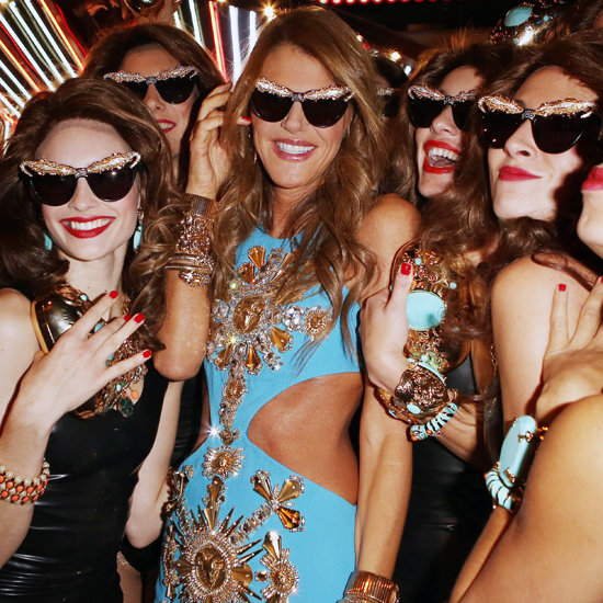 la-modella-mafia-Anna-Dello-Russo-wearing-Fausto-Puglisi-and-sunglasses-from-her-accessories-collaboration-with-HM-2