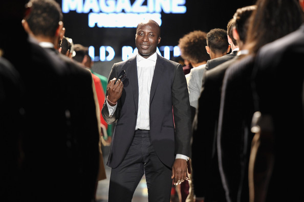 Ozwald+Boateng+Arise+Runway+Spring+2013+Mercedes+RAbsxk_4T_Hl