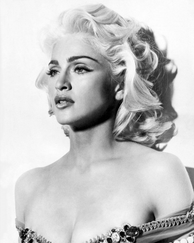 Madonna+by+Meisel