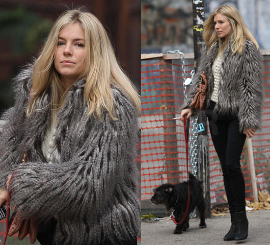 women-wear-faux-fur-jacket-2014